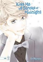 Kiss Me at the Stroke of Midnight 2 (Manga) US