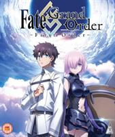 Fate/Grand Order: First Order (Blu-ray) UK