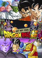 Dragon Ball Super Part 7 (Eps 79-91) (Blu-ray) AU