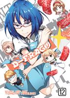 D-Frag! Volume 12 (Manga) US
