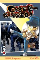 Case Closed Vol. 73 (Manga) US