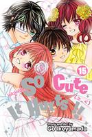 So Cute It Hurts!! Vol. 15 (Manga) US