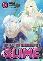 That Time I Got Reincarnated as a Slime 4 (Manga) US