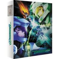 Mobile Suit Gundam 00: Film + OVAs - Collector's Edition (Blu-ray) UK