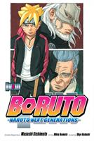 Boruto: Naruto Next Generations Vol. 6 (Manga) US