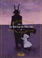 The Girl From the Other Side: Siúil, a Rún Volume 3 (Manga) US