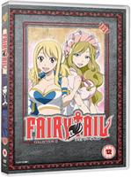 Fairy Tail Part 11 (DVD) UK