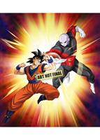 Dragon Ball Super Part 9 (Eps 105-117) (DVD) AU