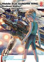 Mobile Suit Gundam WING, 8 (Manga) US