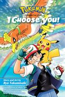 Pokemon the Movie: I Choose You! (Manga) US