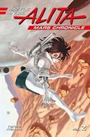 Battle Angel Alita Mars Chronicle 2 (Manga) US