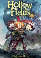 Hollow Fields (color) Volume 1 (Manga) US