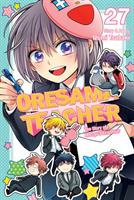 Oresama Teacher Vol. 27 (Manga) US