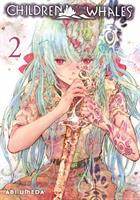 Children of the Whales Vol. 2 (Manga) US