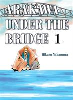 Arakawa Under the Bridge, 1 (Manga) US