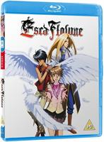 Escaflowne Complete Collection (Blu-ray) UK