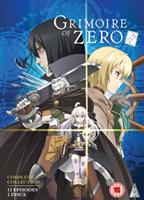 Grimoire of Zero Collection (DVD) UK