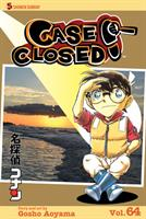 Case Closed Vol. 64 (Manga) US