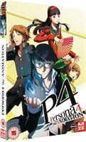 Persona 4 The Animation - Box 1 (Blu-ray) UK