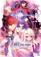 Fate/Stay Night Heaven's Feel I. Presage Flower (DVD) UK
