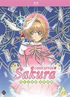 Cardcaptor Sakura: Clear Card - Part Two (Blu-ray) UK
