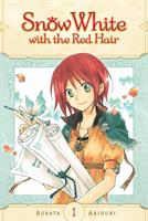 Snow White with the Red Hair Vol. 1 (Manga) US