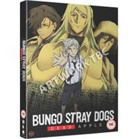 Bungo Stray Dogs: Dead Apple (DVD) UK