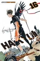Haikyu!! Vol. 16 (Manga) US