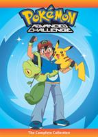 Pokémon: Advanced Challenge Complete Collection (DVD) US