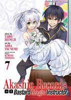 Akashic Records of Bastard Magic Instructor Volume 7 (Manga) US