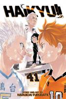 Haikyu!! Vol. 41 (Manga) US
