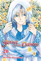Yona of the Dawn Vol. 20 (Manga) US