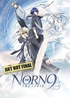 Norn9 Complete Series (Subtitled Edition) (DVD) AU