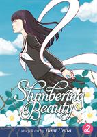 Slumbering Beauty Volume 2 (Manga) US