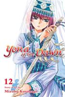 Yona of the Dawn Vol. 12 (Manga) US