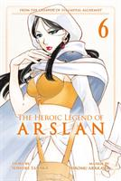 The Heroic Legend of Arslan 6 (Manga) US