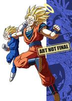 Dragon Ball Z Kai the Final Chapters Complete Series (DVD) AU