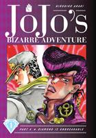 JoJo's Bizarre Adventure: Part 4--Diamond Is Unbreakable Vol. 1 (Manga) US