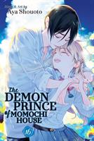 The Demon Prince of Momochi House Vol. 16 (Manga) US