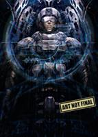 Project Itoh: Genocidal Organ (DVD) AU