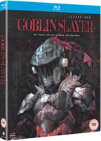 Goblin Slayer - Season One - Collector's Edition Combi (Blu-ray) UK