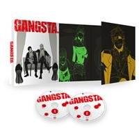 Gangsta - Collector's Edition (Blu-ray) UK