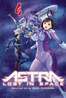 Astra Lost in Space Vol. 4 (Manga) US