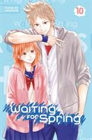 Waiting for Spring 10 (Manga) US