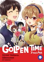 Golden Time Volume 9 (Manga) US