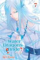 The Water Dragon's Bride Vol. 7 (Manga) US