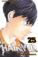 Haikyu!! Vol. 25 (Manga) US