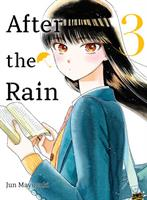 After the Rain, 3 (Manga) US