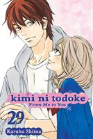 Kimi ni Todoke: From Me to You Vol. 29 (Manga) US