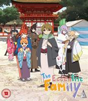 The Eccentric Family Season 1 - Standard Edition (Blu-ray) UK